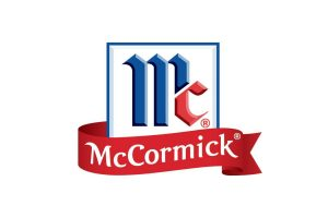 sustainable/McCormick Logo