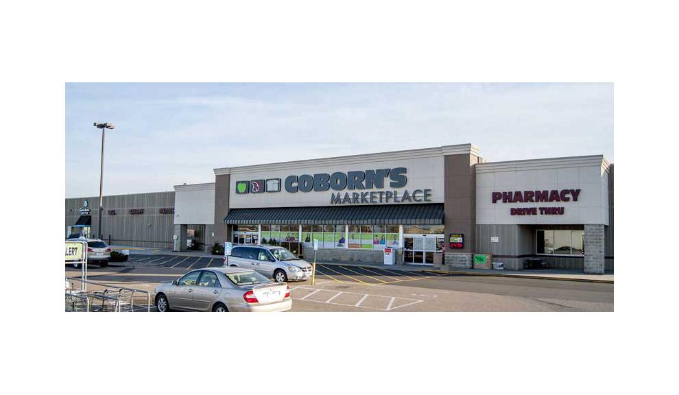 Coborn's Albertville, Minnesota, store.