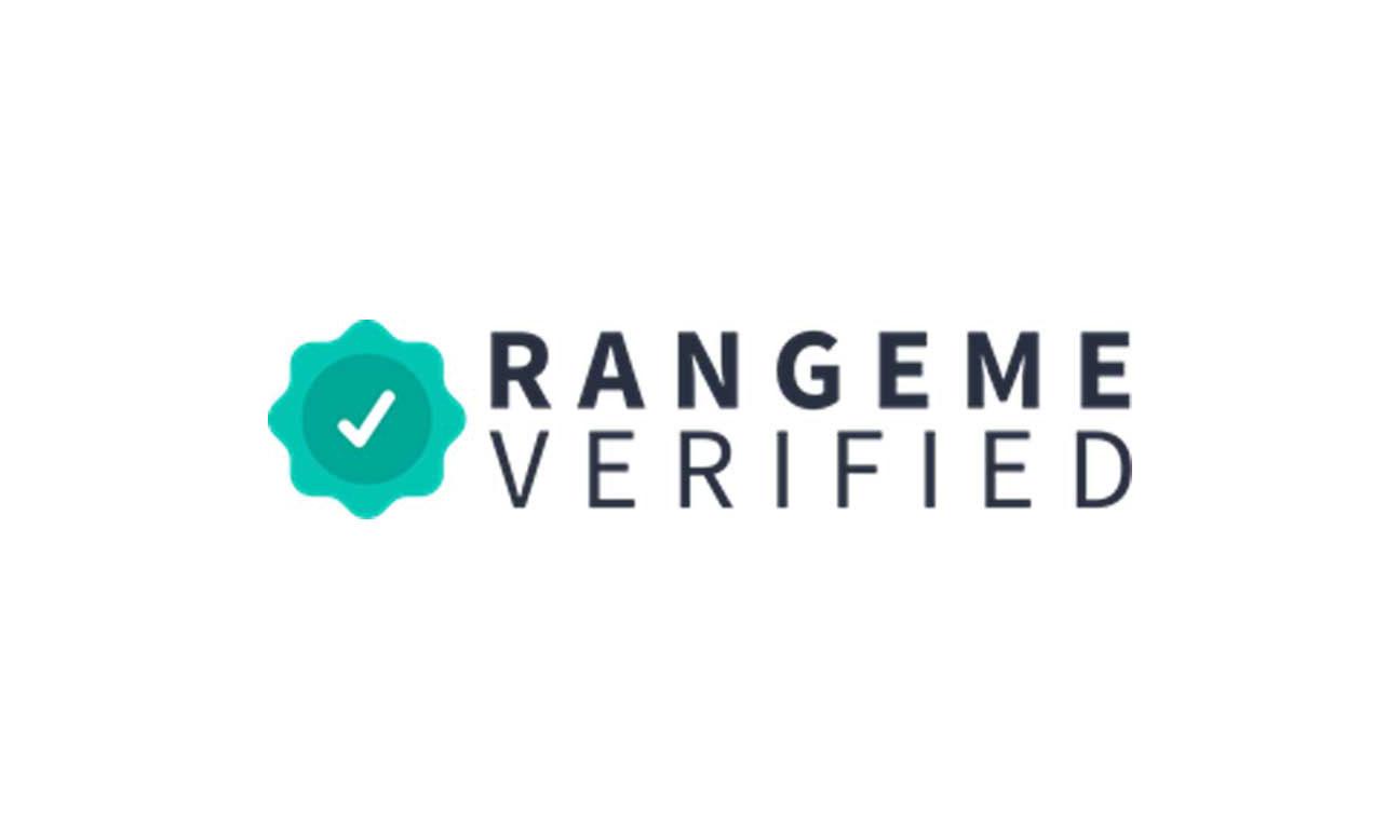 RangeMe Verified badge