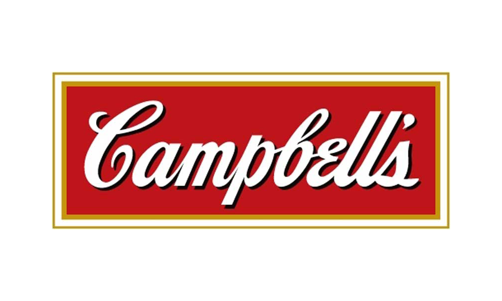 Campbell logo, refrigerated plant