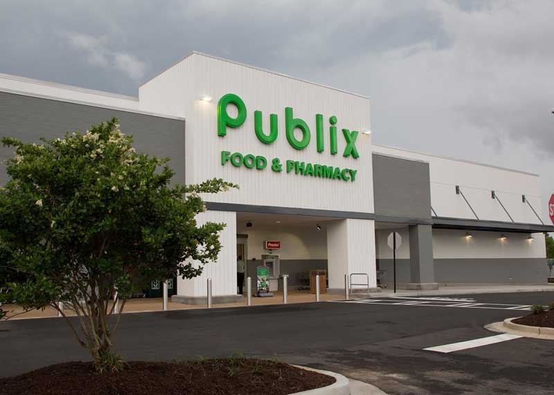 Publix, Northport