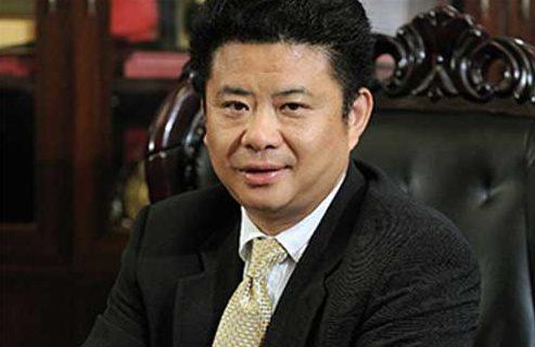 iFresh CEO Long Deng
