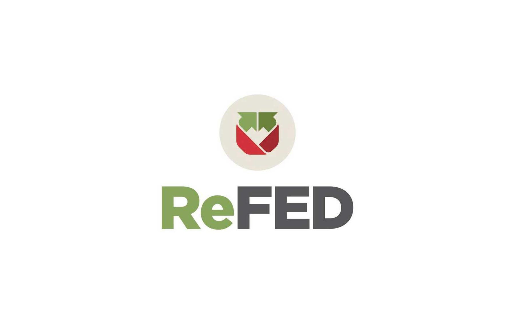 ReFED logo