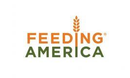 Feeding America logo, Publix $2 billion donation