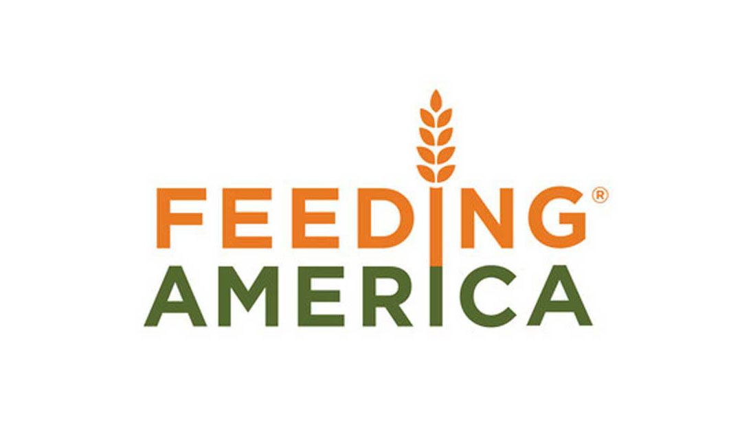 Feeding America logo, Publix $2 billion donation