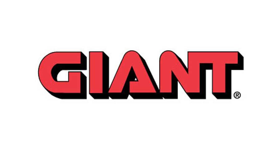 Giant Food logo, Musser's Market