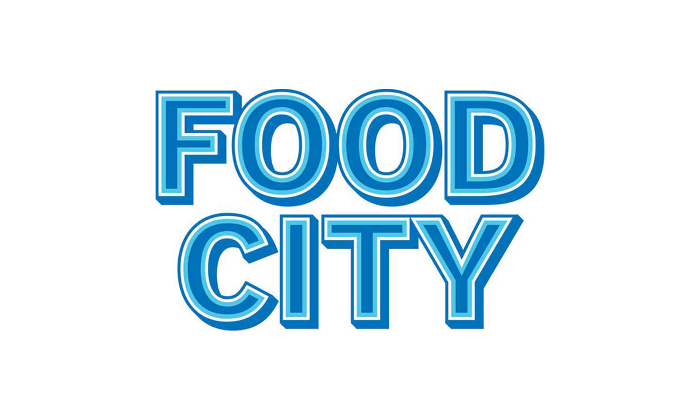 Food City logo fire