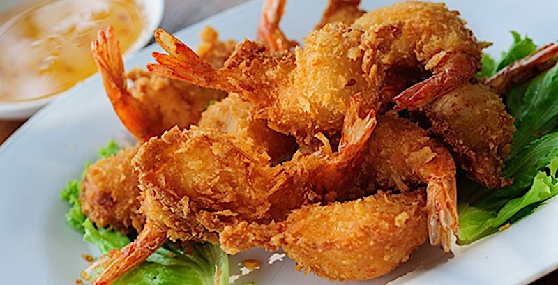 Stavis Seafoods