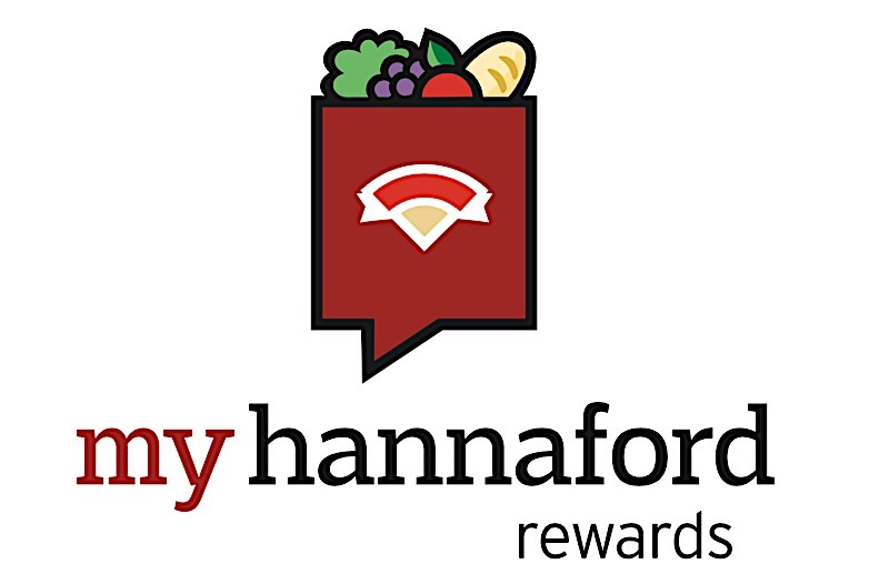 My Hannaford Rewards