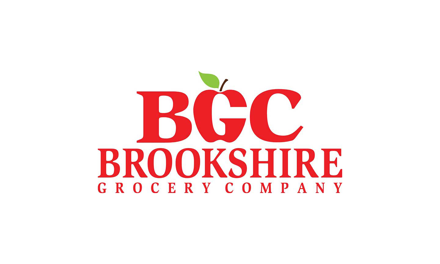 Arkansas, Cranford's + Brookshire Grocery Co. logo