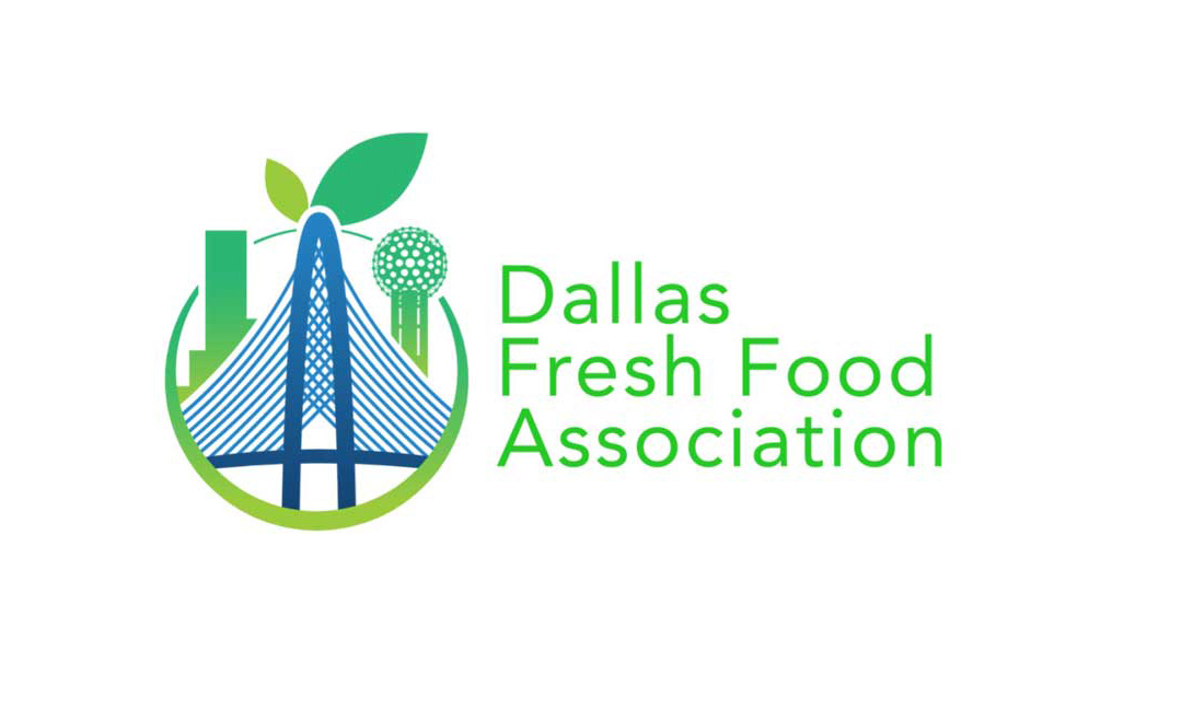 Dallas Fresh Food Association logo