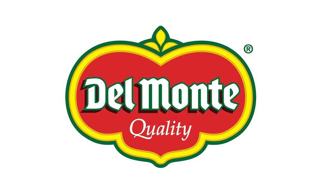 Del Monte logo environmental stewardship