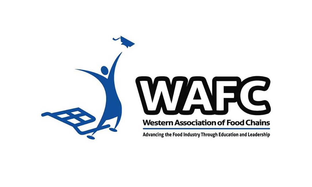 WAFC logo graduates
