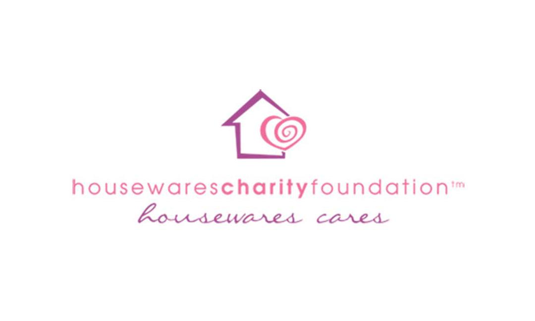 Housewares Charity Foundation logo