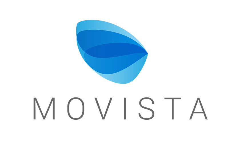 Movista logo
