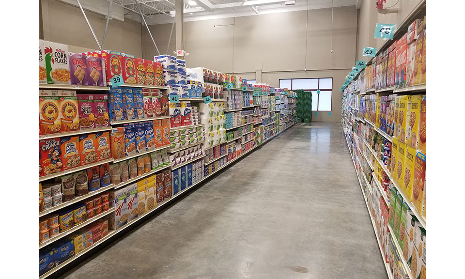 Peapod Wareroom