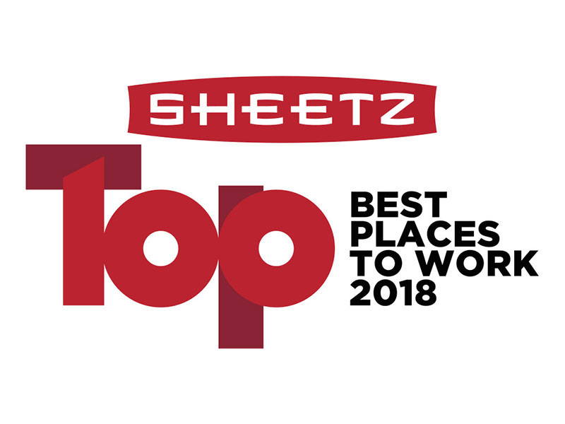 Sheetz Best Places to Work