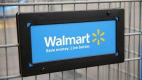 Walmart Covid-19