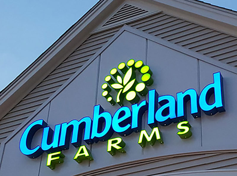 Cumberland Farms curbside pickup