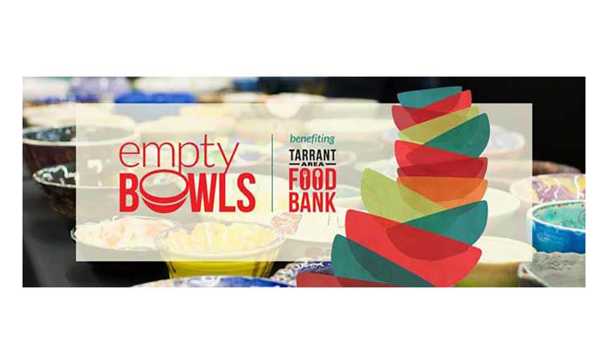 Empty Bowls promo