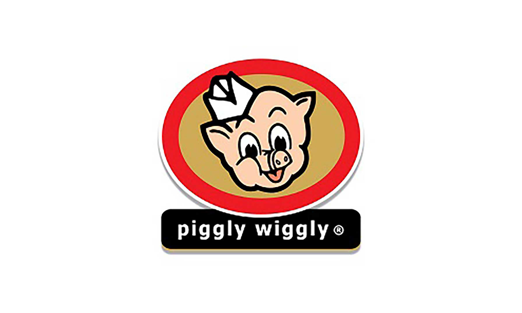 Piggly Wiggly logo independent store
