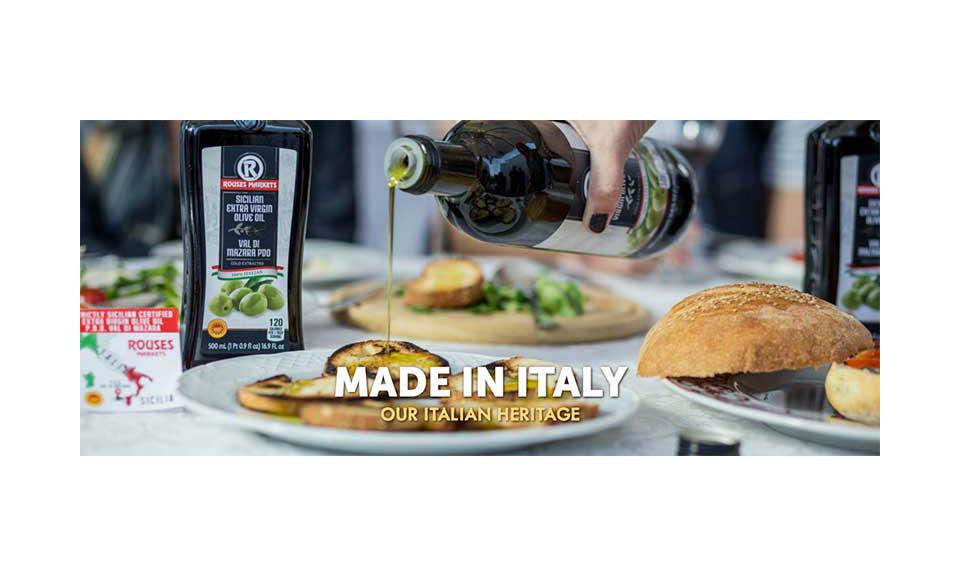 Rouses Italian Imports