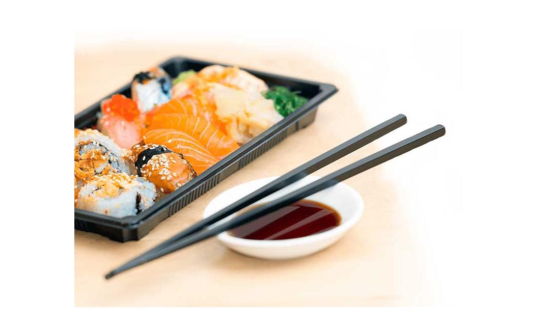 iGrabit sushi