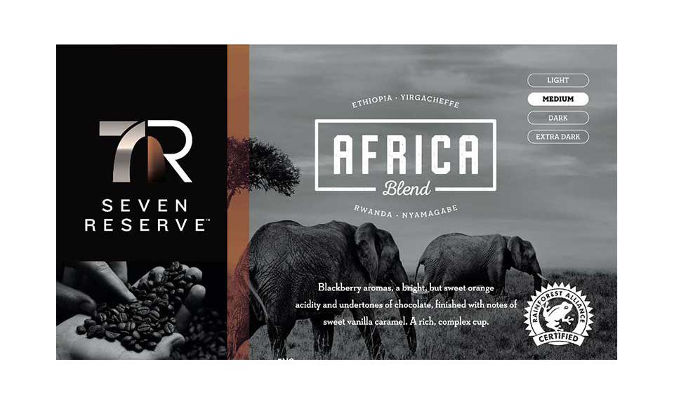 7-Eleven Seven Reserve coffee promo