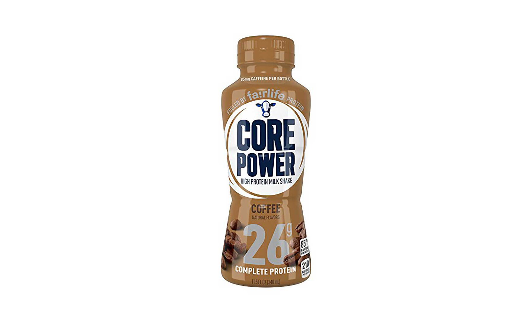 Fairlife Core Power Coffee