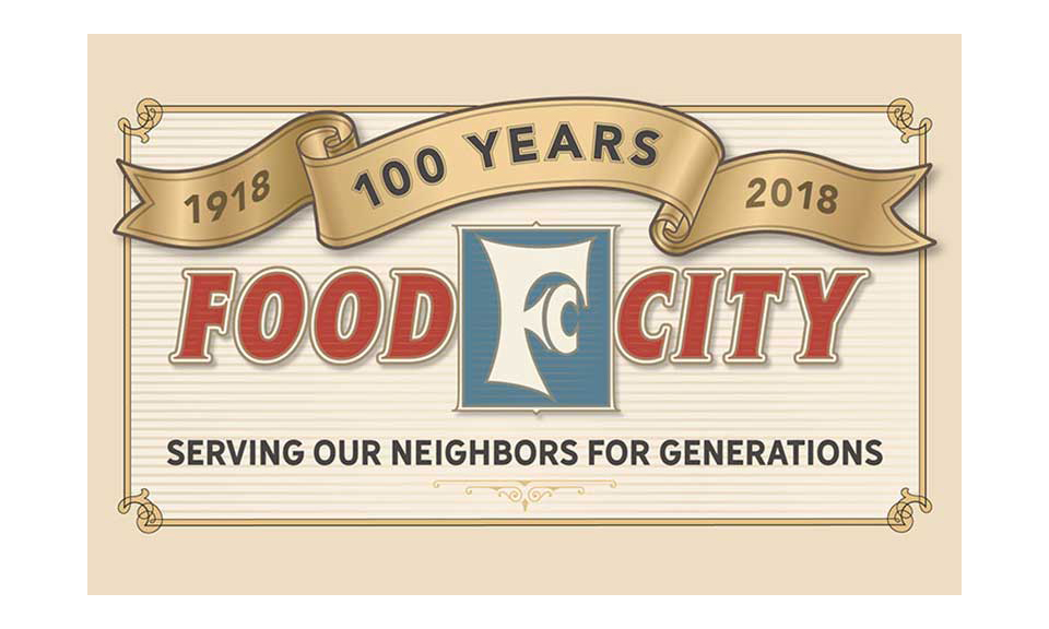 Food City celebrates 100th anniversary