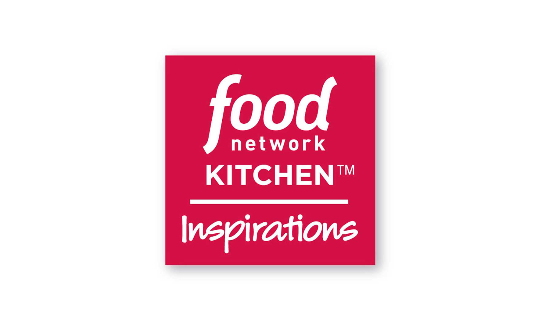 Food Network Kitchen Inspirations logo