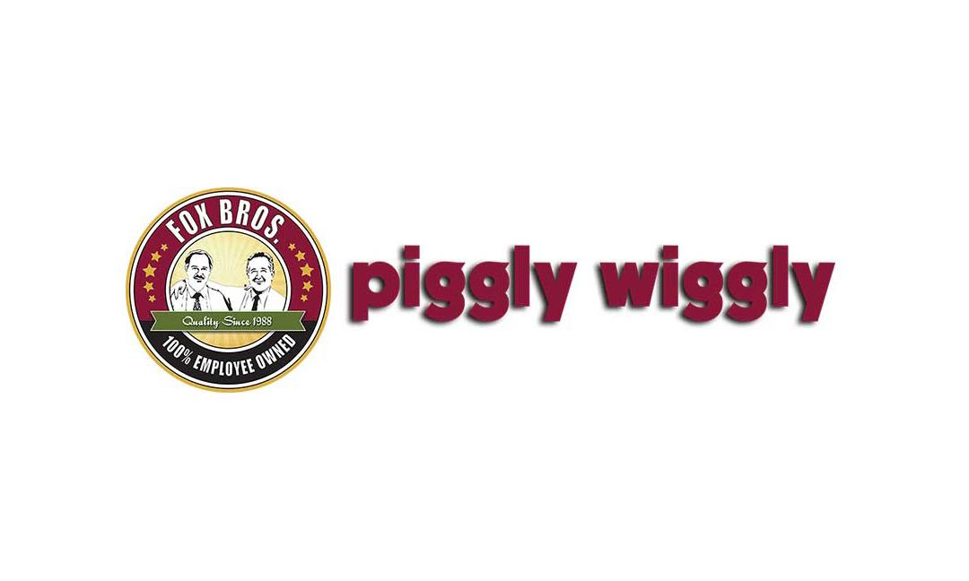 Fox Bros. Piggly Wiggly logo