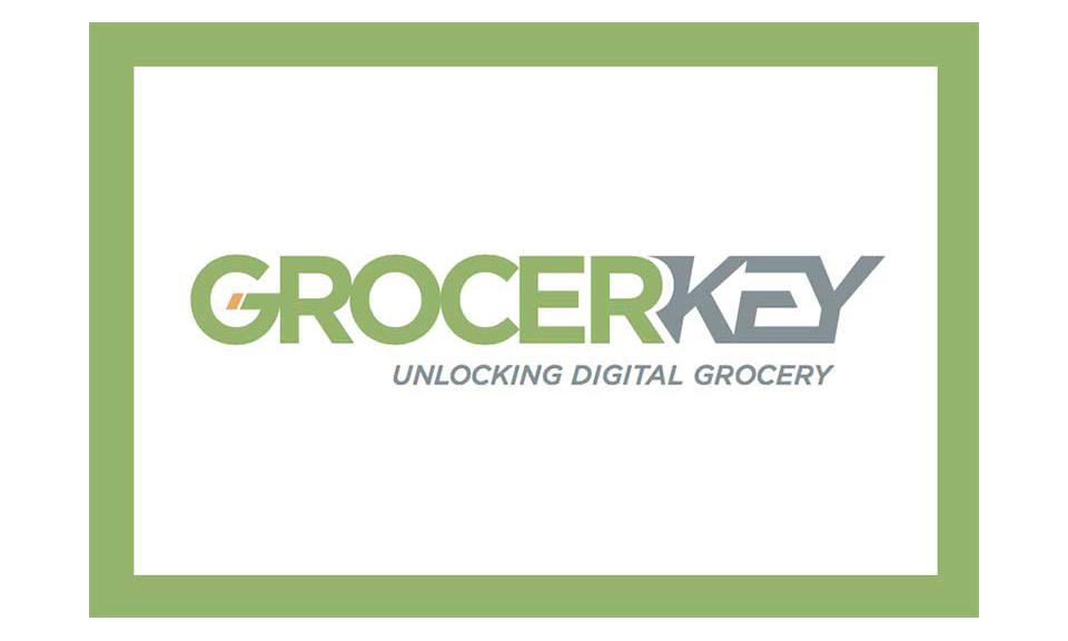 GrocerKey logo