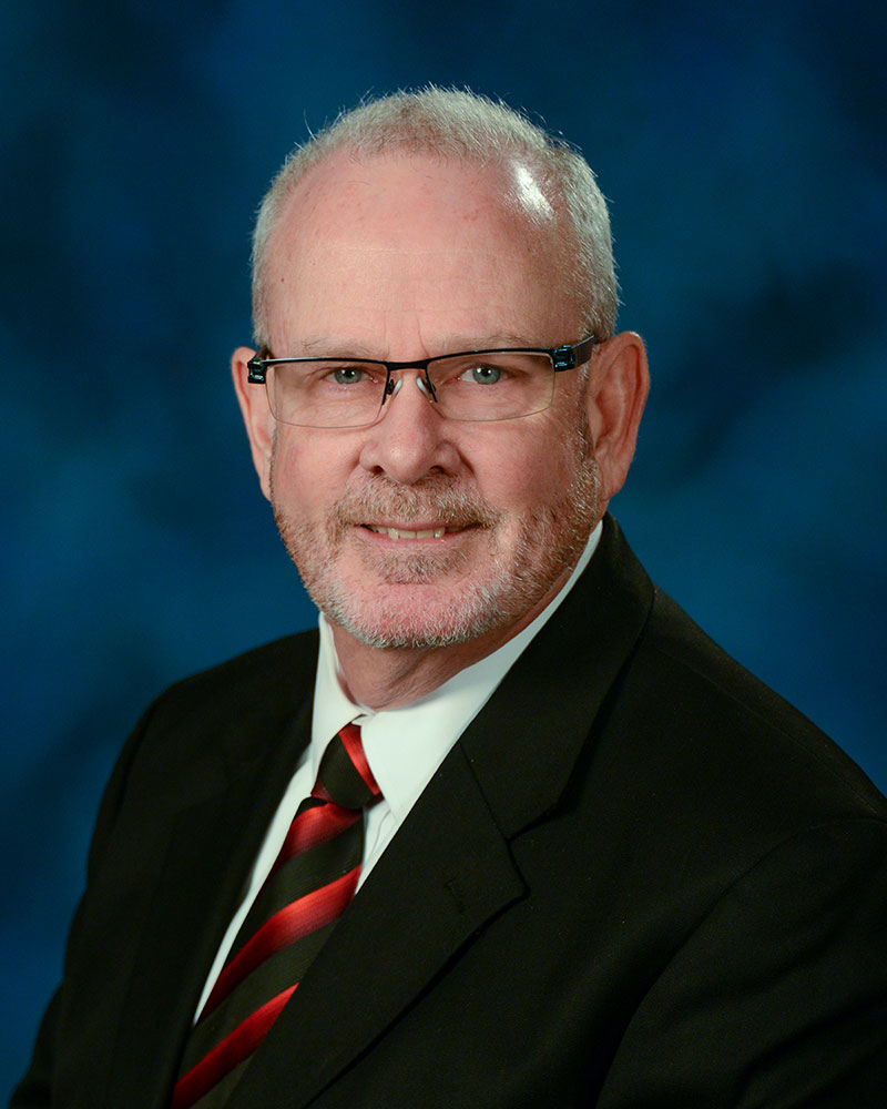 Big Y Marketing VP John Schnepp
