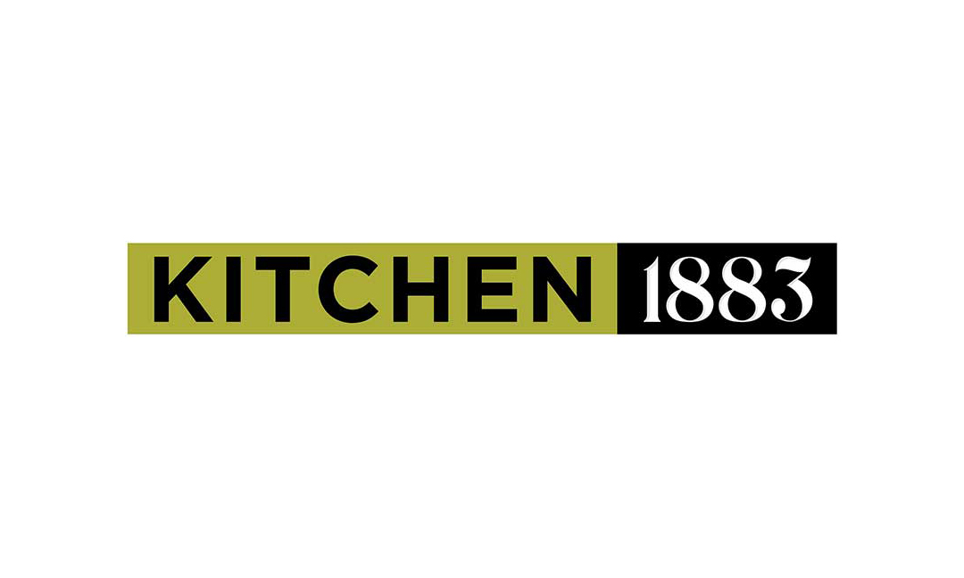 Kitchen 1883 logo