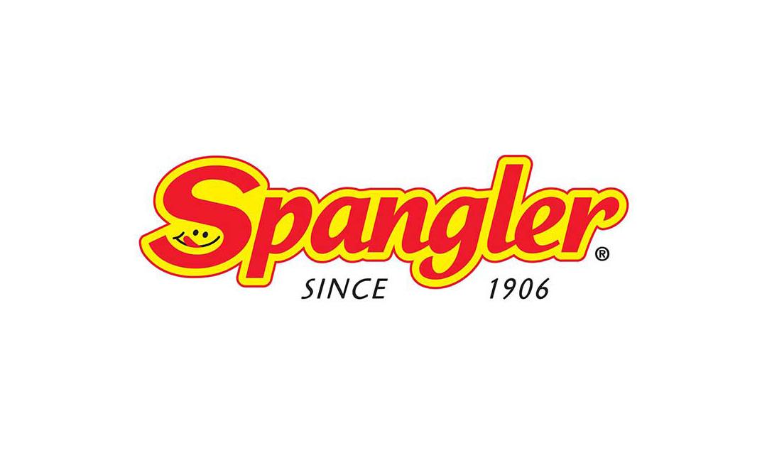 Spangler Candy Co. logo