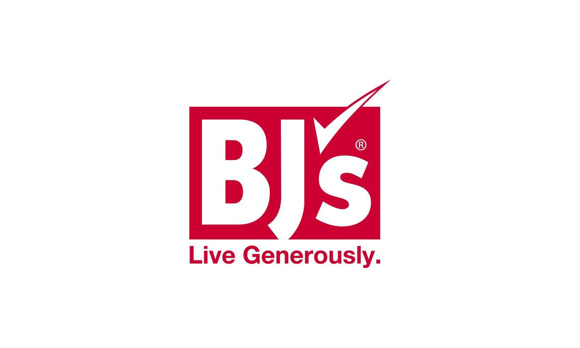 BJ's online ordering and pickup