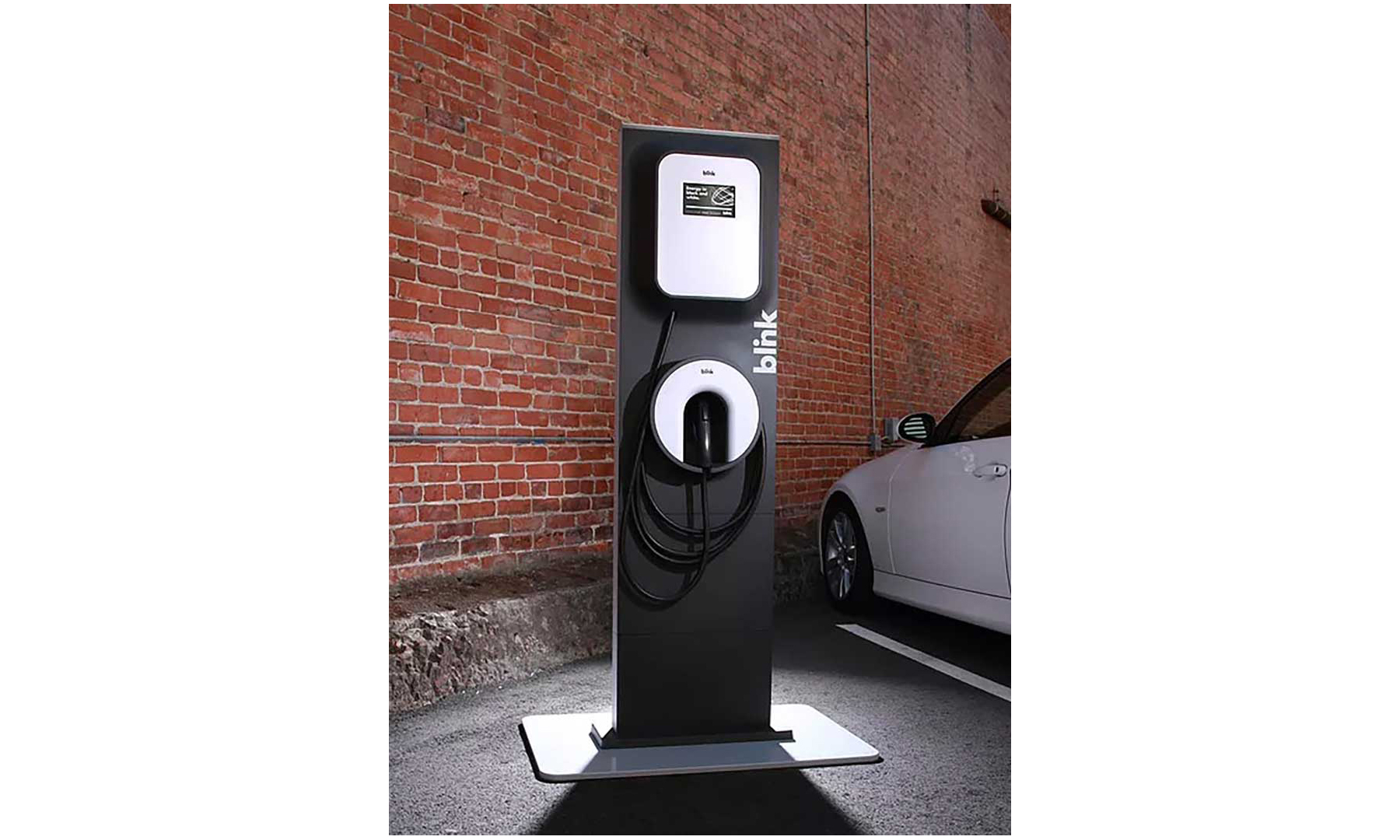 Blink Charging Stations >> Three Pennsylvania Whole Foods Install Ev Charging Stations