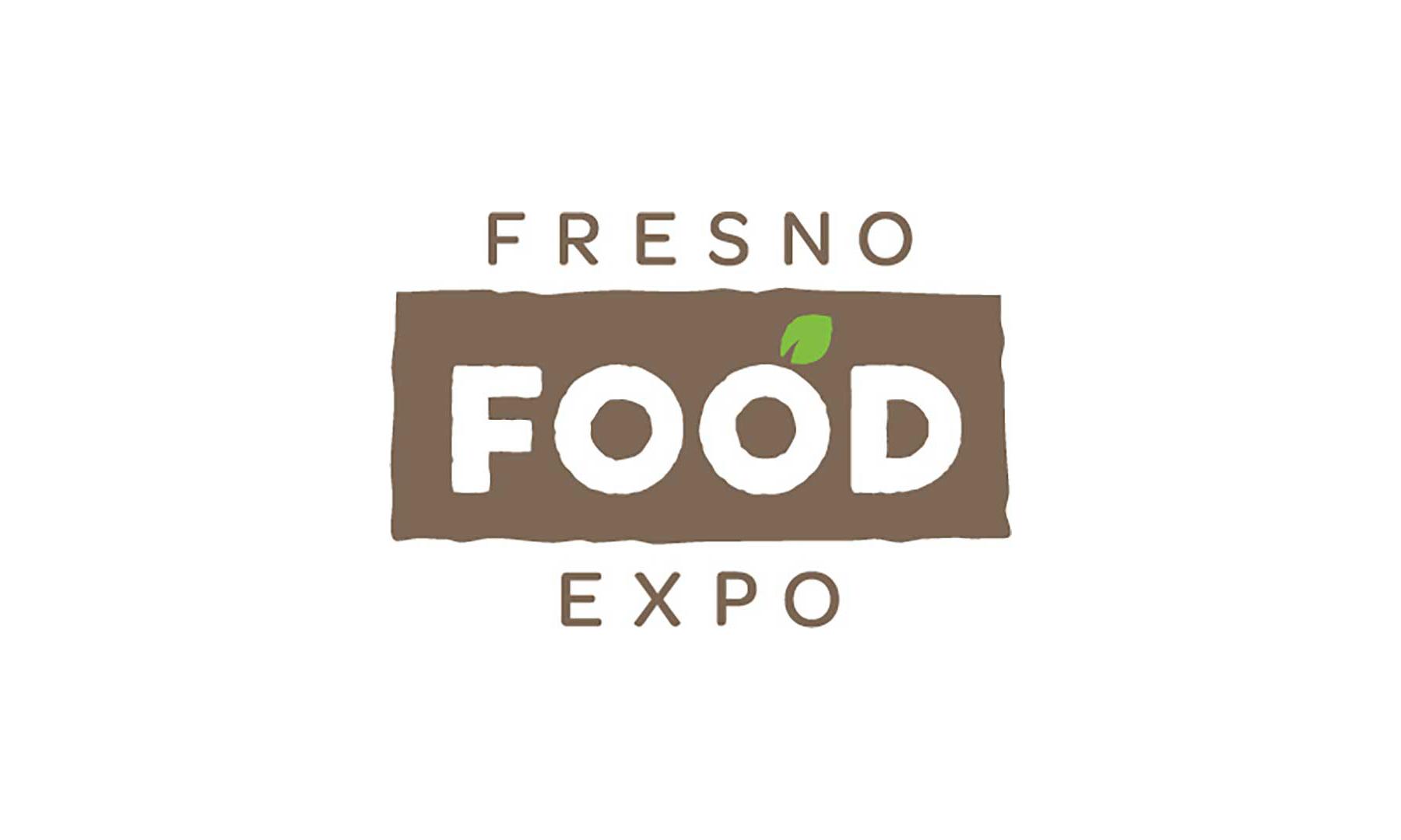 Fresno Food Expo logo