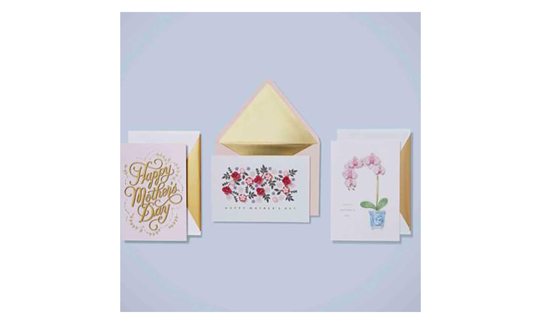 Hallmark Signature Mothers Day cards