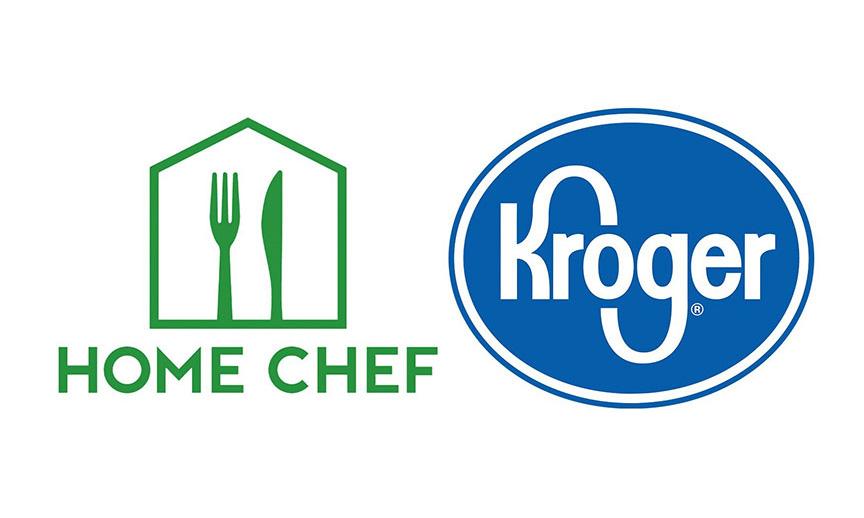 Home Chef, Kroger merger