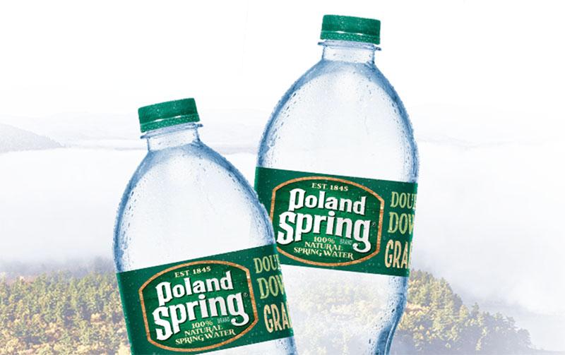 Poland Spring lawsuit dismissed