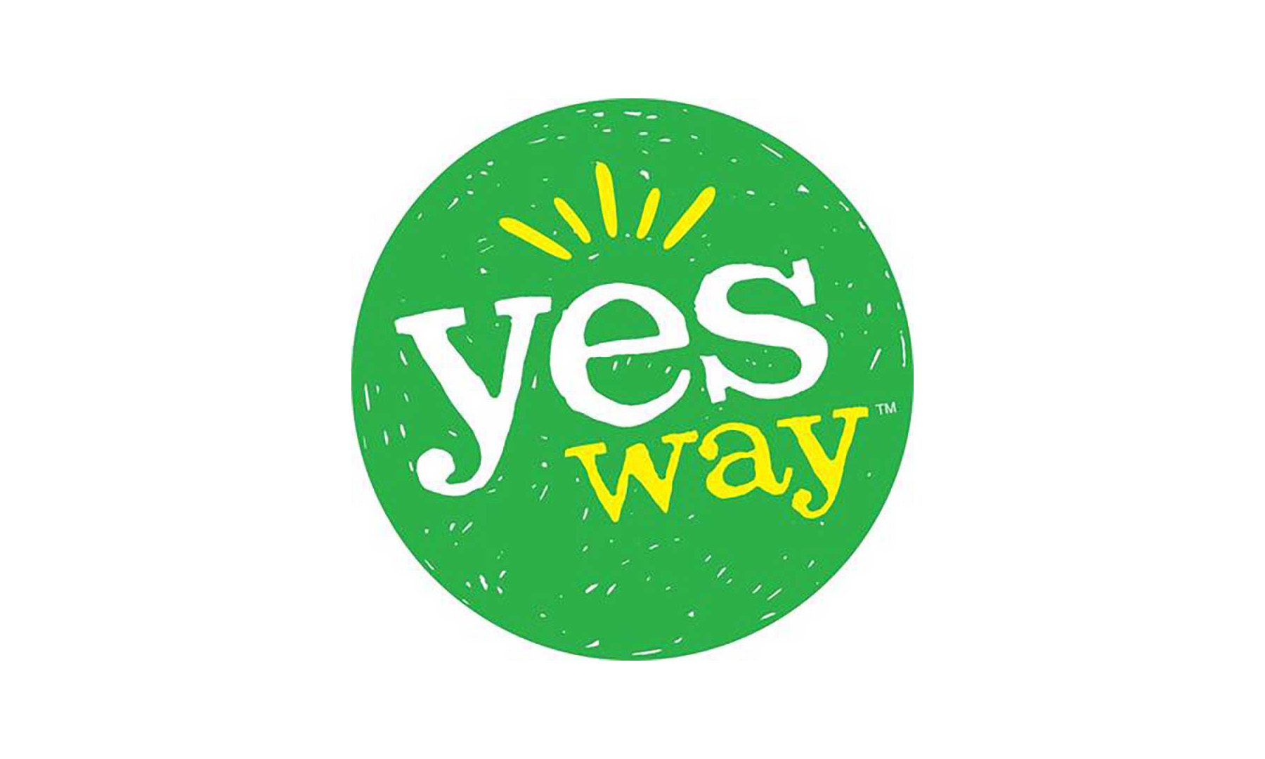 Yesway logo convenience store chain