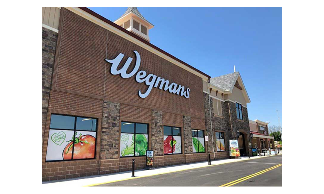 Wegmans + Teamsters, Virginia