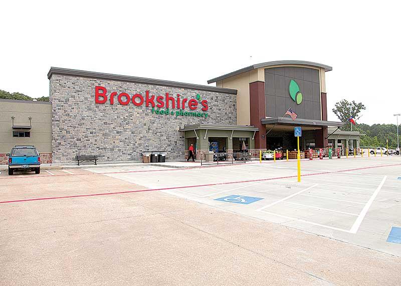Brookshire, BGC