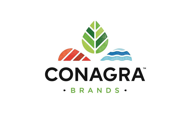 Conagra Brands logo - DSD Snacks