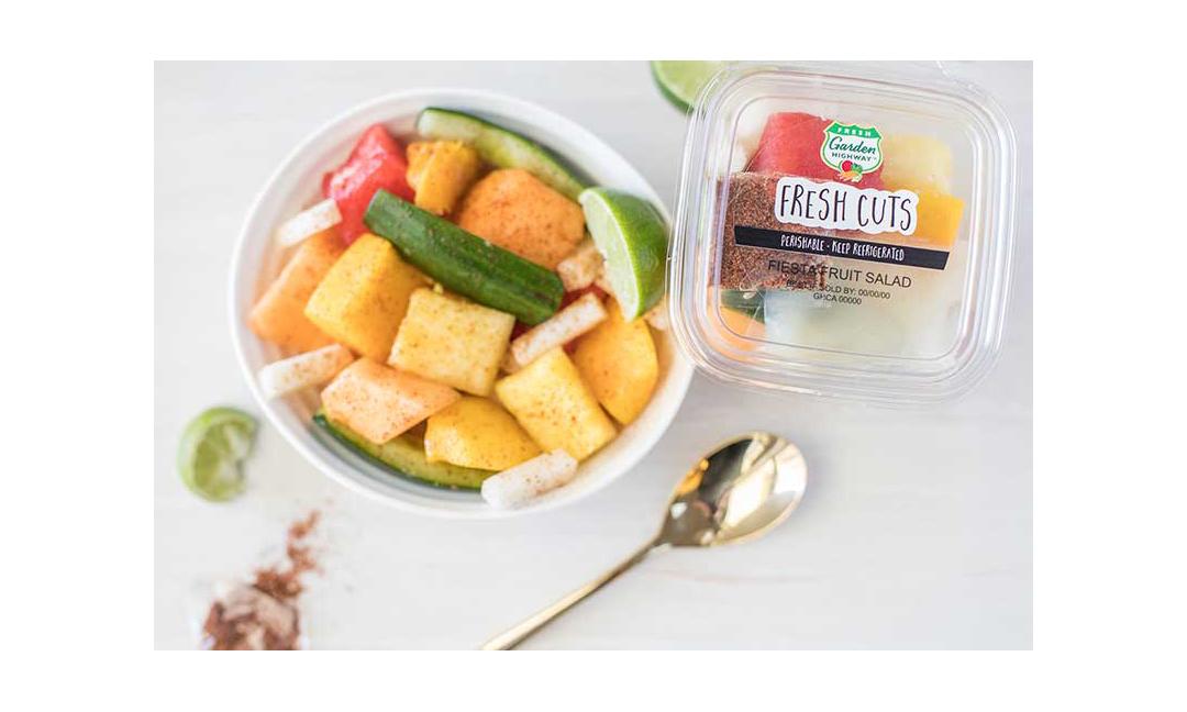 RFG's Fiesta Fruit Salad