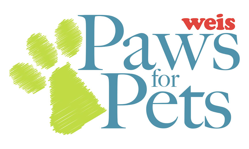 Weis, Paws for Pets