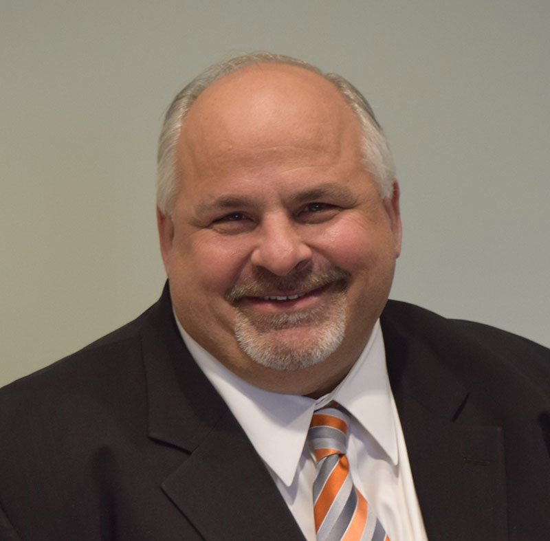 Ron Sabia, Fuels Institute chairman 2018-19