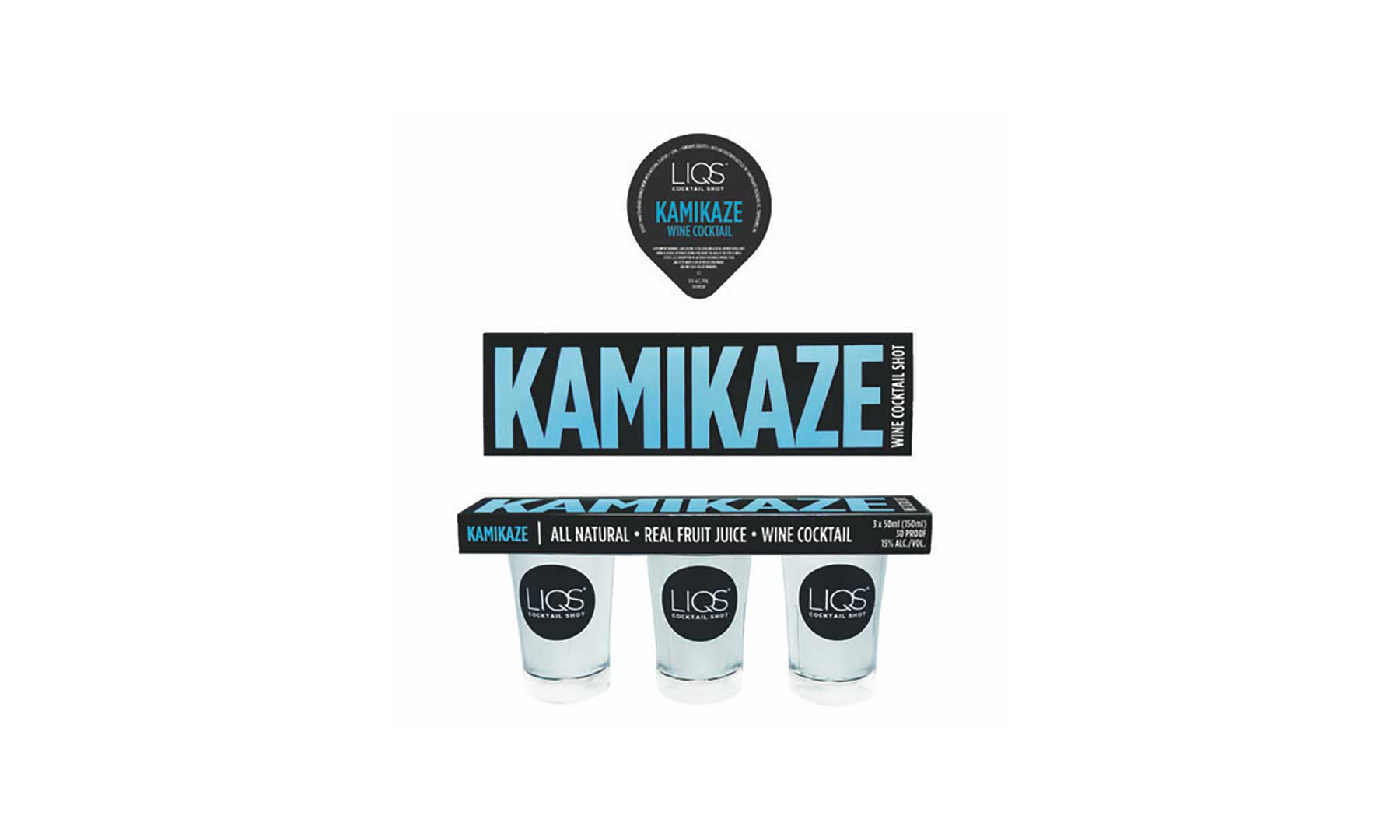 Kamikaze Liqs
